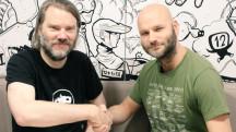 Сценарист серий Half-Life и Portal теперь работает с создателями Surgeon Simulator