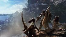 Охота на чудовищ в Monster Hunter: World начнётся в конце января 2018-го