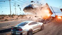 Need for Speed Payback: системные требования и новый геймплей в 4K/60 fps