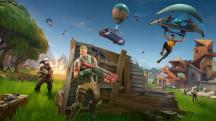 Fortnite Battle Royale станет отдельной игрой, бесплатно доступной для всех с 26 сентября