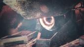 Первые геймплейные кадры из Left Alive сопровождает цитата Достоевского
