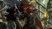 20 минут отчаянной борьбы и нелепых смертей, или новый фрагмент «чистого» геймплея Code Vein