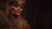 Создатели Call of Duty: WWII хвалятся новыми кадрами с жуткими зомби-нацистами