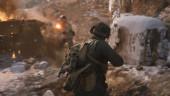 Предзагрузка бета-теста Call of Duty: WWII на PC началась, разработчики сообщают новые сведения