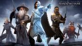 В App Store и Google Play вышла мобильная Middle-earth: Shadow of War