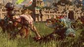 360-градусный трейлер в честь релиза Total War: Warhammer II