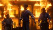 Новый трейлер Red Dead Redemption 2, знакомящий с главными героями игры
