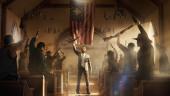 Композитор фильма «Звери дикого Юга» напишет музыку и религиозные гимны для Far Cry 5