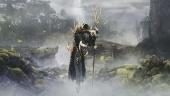 Ревенант — ещё один противник Кратоса в God of War