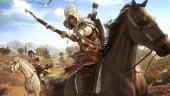 В Assassin's Creed: Origins будет несколько уровней сложности