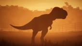 Первые игровые кадры из Jurassic World Evolution от создателей Elite: Dangerous