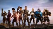 Mass Effect: Andromeda скоро станет частью подписки Access