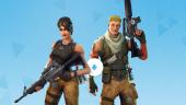 Epic Games подала в суд на двух читеров Fortnite