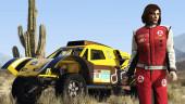 Гонки «Трансформации» появятся в GTA Online на следующей неделе