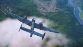 Подарок в честь выхода World of Warplanes версии 2.0