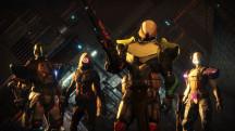 Пафос и похвалы в трейлере в честь скорого релиза Destiny 2 на PC