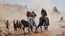 Дорогущий трейлер Assassin's Creed: Origins с сотнями живых актёров