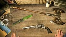 Вышла свежая партия халявного контента для Dying Light — с новым оружием