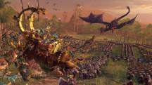 Дата выхода кампании, которая объединит Total War: Warhammer и Total War: Warhammer II