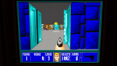 В Wolfenstein II: The New Colossus есть альтернативная версия Wolfenstein 3D