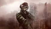 Крупное межсезонное обновление превращает одного из оперативников Rainbow Six Siege в лётчика