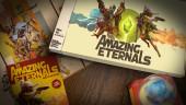 Создатели Warframe отменяют The Amazing Eternals— свой геройский шутер про семидесятые