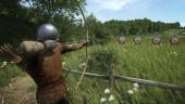 Разработчики 5 минут рассказывают про боевую систему Kingdom Come: Deliverance