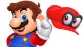 Super Mario Odyssey— второй эксклюзив для Nintendo Switch, который обгоняет по оценкам почти все игры последних лет