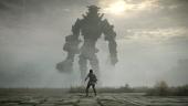 Ремейк Shadow of the Colossus выйдет в начале февраля