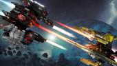 Создатели EVE: Valkyrie, одной из главных игр для VR, отказываются от VR на ближайшее время