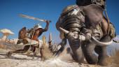 Assassin's Creed: Origins перенапрягает процессор не из-за двойной DRM-защиты, уверяет Ubisoft