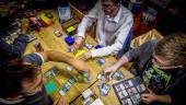 Новые программы для игроков в Magic: The Gathering в России