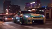 Автомобильное порно в трейлере к запуску Need for Speed: Payback