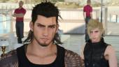 Кооперативное дополнение для Final Fantasy XV появится в середине ноября