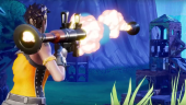 Fortnite Battle Royale опередила PUBG по числу пользователей