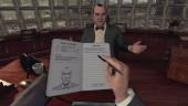 Смотрим, как выглядит переиздание L.A. Noire в виртуальной реальности
