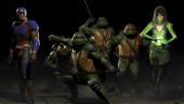 Черепашки-ниндзя— звёзды следующего дополнения для Injustice 2