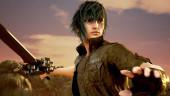 Главный герой Final Fantasy XV будет надирать задницы в Tekken 7