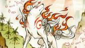 Новый трейлер переиздания Okami для современных платформ— белый волк против злобных демонов