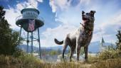 Создатели Far Cry 5 рассказывают о том, как место действия игры получилось столь реалистичным