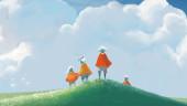 6 минут геймплея социального приключения Sky от создателей Journey