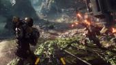 Anthem выглядит «захватывающе», а Motive делает игру с «невиданным ранее» геймплеем