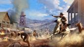 Открылся «Ранний доступ» в ковбойскую Wild West Online