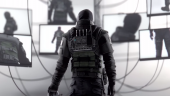Неуловимый кореец в маске— следующий тизер Rainbow Six Siege: Operation White Noise