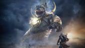 В Assassin's Creed: Origins началось испытание гигантского бога-крокодила