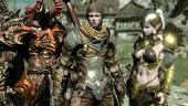 Последний день осени— начало закрытой «беты» в MMO-стратегии Kingdom Under Fire II