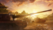 «Armored Warfare: Проект Армата» обзавелась новой картой, техникой и улучшенной системой командиров
