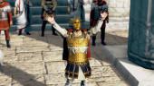 Кинематографичный трейлер Total War: Rome II— Empire Divided с вдохновляющими речами