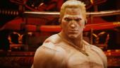 30 ноября в Tekken 7 заявится «босс» из Fatal Fury