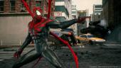 Capcom показала новые наряды для героев Marvel vs. Capcom: Infinite